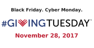 Today Is Givingtuesday Human Para Foundation